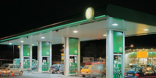 BP boosts FTSE on buybacks and bumper profits