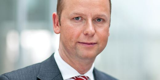 Deutsche AM star Gebhardt to join rival as CIO
