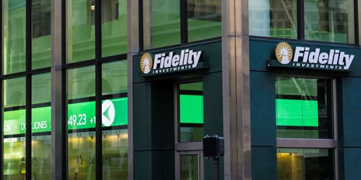 Shares in fund giants slide as Fidelity launches no-fee funds