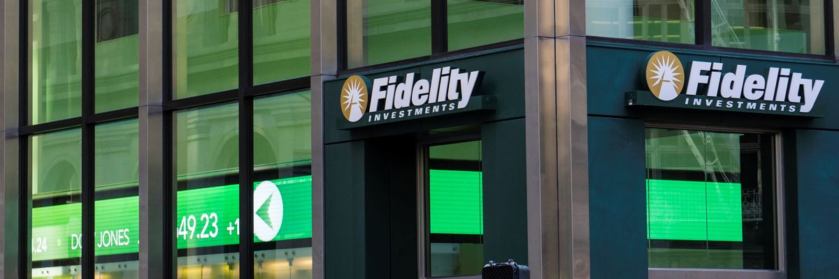 Fidelity Beats Vanguard And Schwab To Offer Zero Fee Funds Citywire