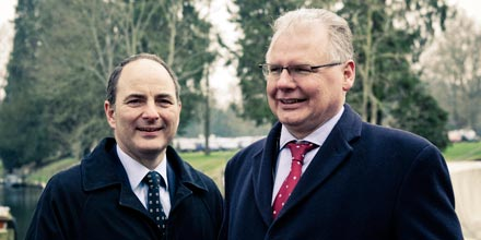 Wealth Manager: establishing the roots of growth at OakTree