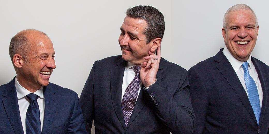 Profile: Julius Baer's regional team on their UK takeover plans
