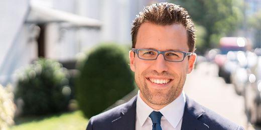Frankfurter Vermögensverwalter stärkt ganzheitliche Betreuung mit Neueinstellung