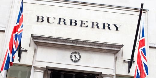 Can Burberry escape a chequered past for a life of luxe?