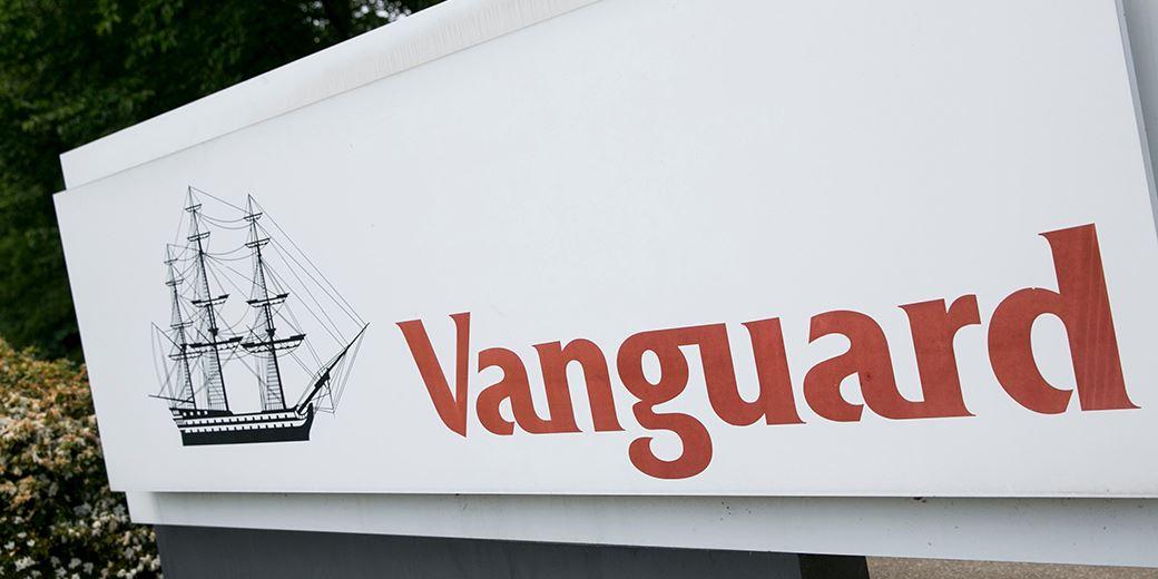 Vanguard holt Head of Clients von Scalable