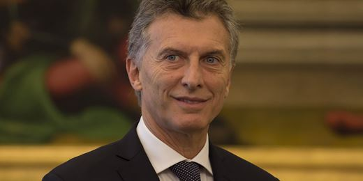 Dealmaker Macri: top investors on what next for Argentina