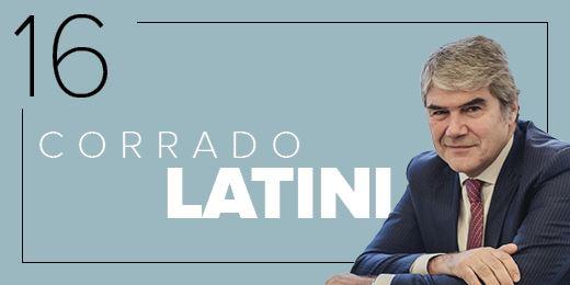 """Latini (Azimut): """"Io preferisco le gestioni attive"""""""