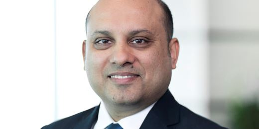 Euro Star of the Day: Manish Modi, UBS Asset Management