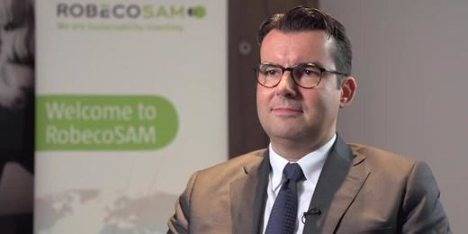 RobecoSAM CEO exits amid €7bn thematics division launch