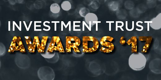 Citywire launches inaugural Investment Trust Awards