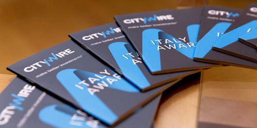Citywire Italia Awards 2018: tutte le nomination per le case di gestione