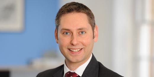 MPS Investment Committee: Jason Butler, NW Brown Wealth Management