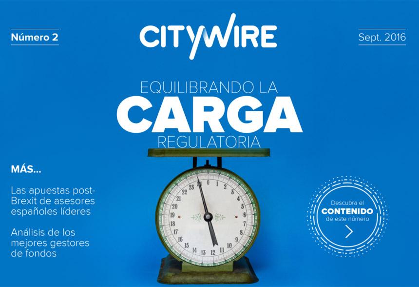 Citywire Consulenza Evoluta magazine Issue 2