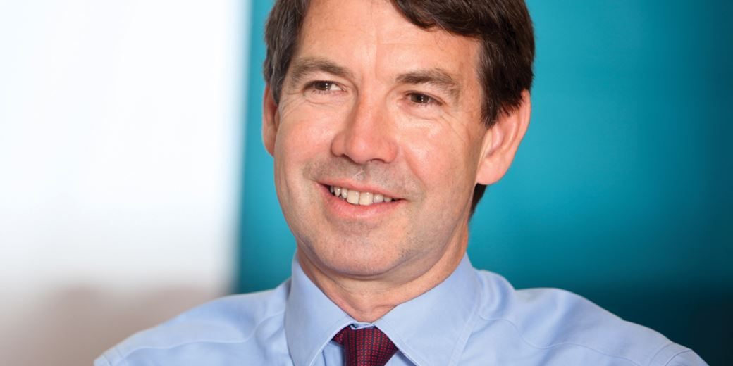 Dobell steps down as M&G Recovery fund manager