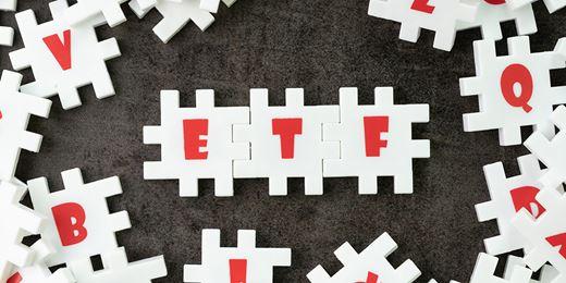 Gründer von Source startet neuen ETF-Anbieter mit HSBC als Partner