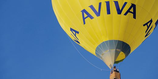 Aviva launches PruFunds rival