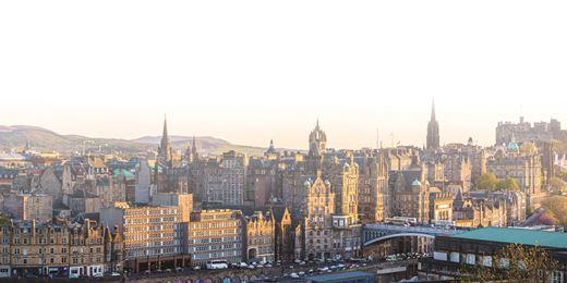 Financial planning duo join Tilney's Edinburgh office
