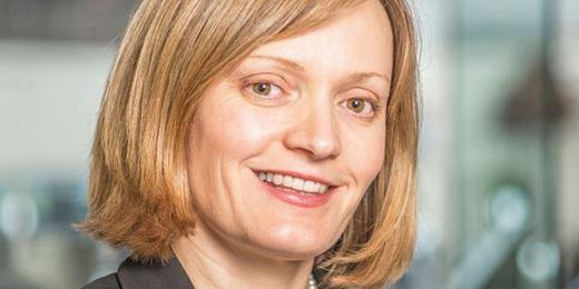 Kathrine Dryer, l'esperta di obbligazioni che fa carriera in Jupiter