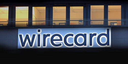 Scandal-hit Wirecard weighs ability to provide Singapore services