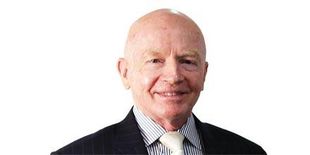 Mark Mobius backs emerging market bounty for bravehearts