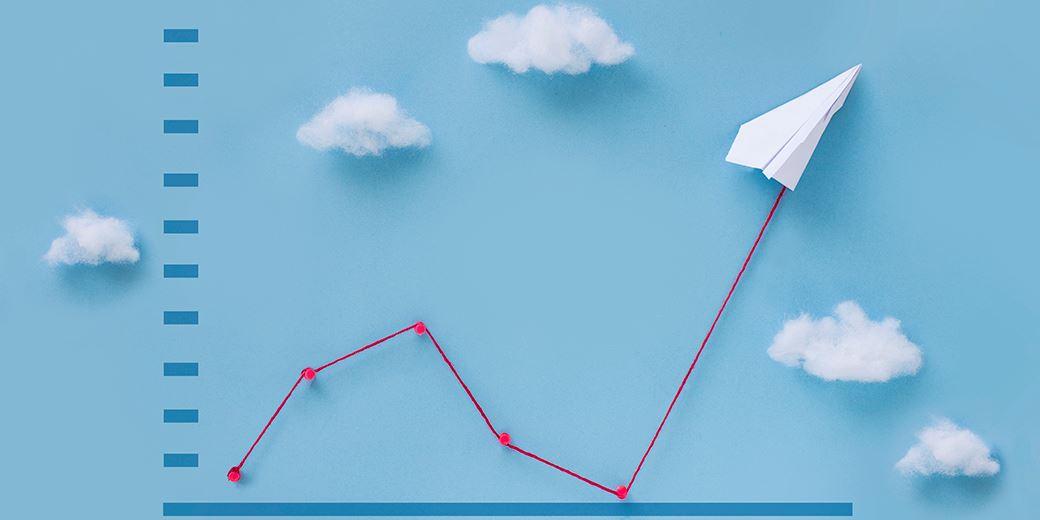 ETFs verzeichnen weltweit Zuflüsse von €50 Milliarden