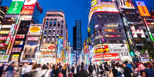 Why the smart bet may be on Japan getting younger