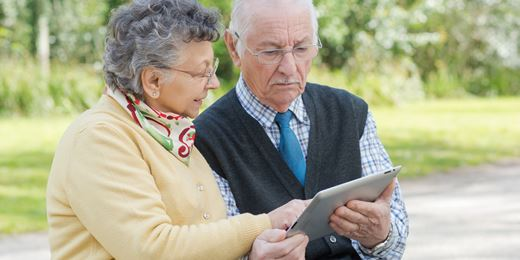 Online games can help elderly engage with pensions, says FCA