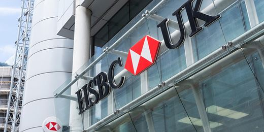 The Expert View: HSBC, Dignity and BBA Aviation - Citywire