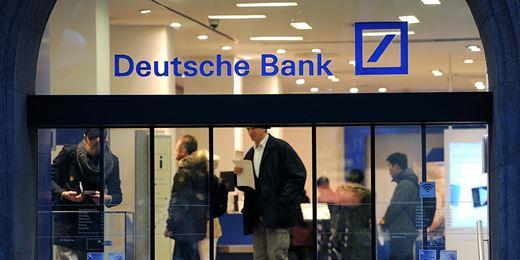 Deutsche WM hires three Julius Baer bankers in Dubai