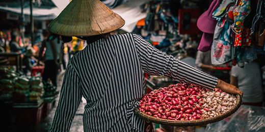 Vietnam asserting its place as the latest investment hotspot