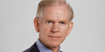Jeremy Grantham: high US growth 'gone forever'