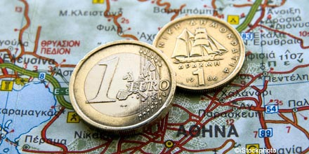 Grexit won't affect European equity positions, says Deutsche AWM CIO