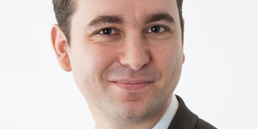 La Financière de l'Echiquier, Olivier de Berranger recluta un nuovo gestore value (con rating AA)