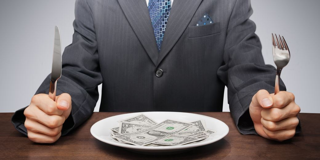 A free lunch most active managers didn't take