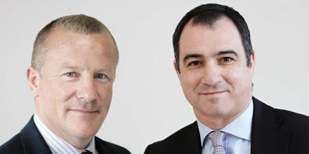 Jupiter Merlin team buys into Woodford fund