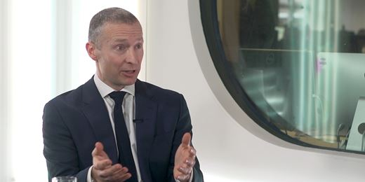 Insight's Waddington reveals infrastructure plays post-Carillion