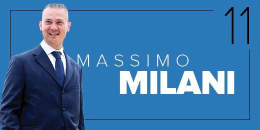 Massimo Milani (Banca Fideuram), Parola d'ordine: fiducia