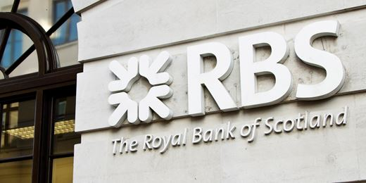 Government taps City to discuss RBS sale