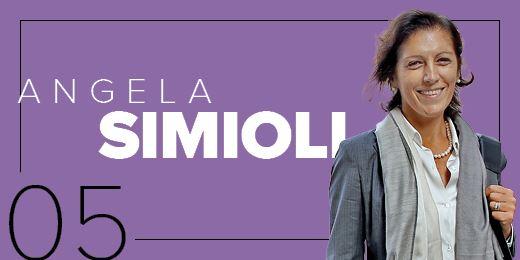 Angela Simioli (Banca Generali), la filosofia dell'equilibrio