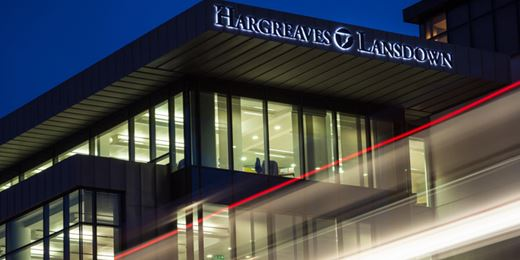 Hargreaves Lansdown hits one million client landmark