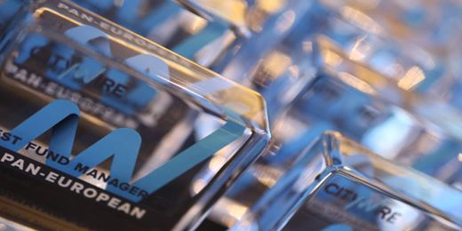 Citywire Selector's Pan-European Awards: fixed income winners revealed