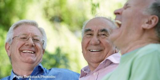 Altersheime als Rendite-Bringer: A-Manager investiert in demographischen Wandel