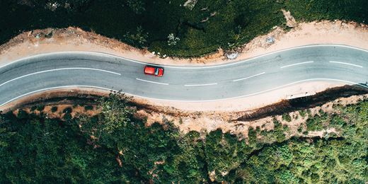 On the road: the best bits from advice businesses in 2018