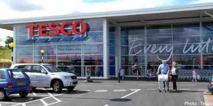 Over to you Mr Lewis: is now the time to buy Tesco again?
