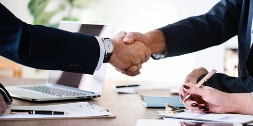 Wealth boutique Dolfin hires Hassium CIO