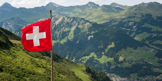 Helvetic Trust manager's secret for calming nervy Swiss equity investors