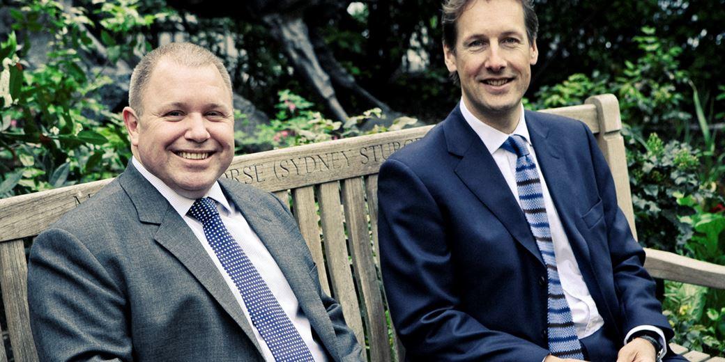 Former JOHCM investment boss Black joins Polar as CIO