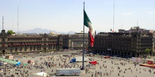 Head of mandates departs Mexico's biggest pension fund