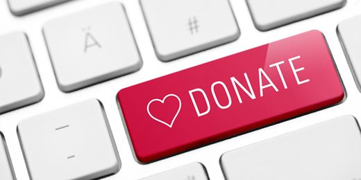 How to set up a charity proposition
