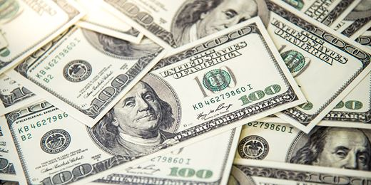 Foreign investors pour $33.9bn into EMs